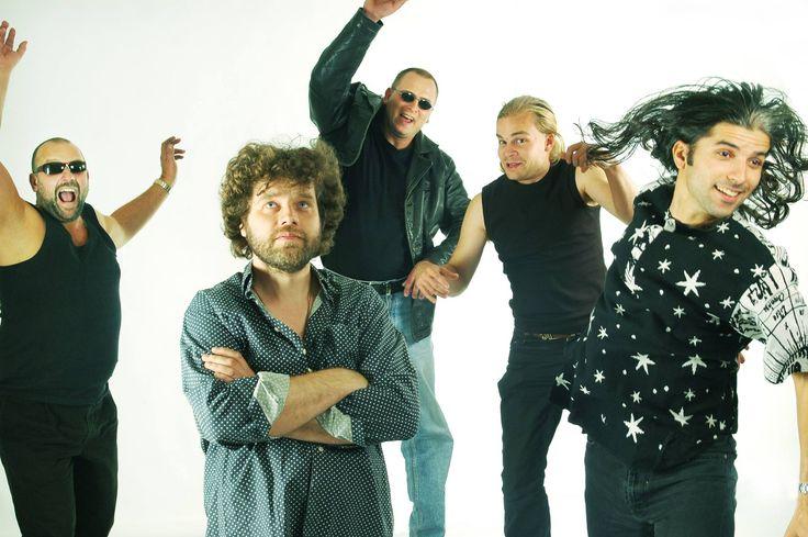 Trocha rozverného funkového rytmu v podání Jakuba Jurkoviče! 21.5. V Balbínce na Vinohradech...