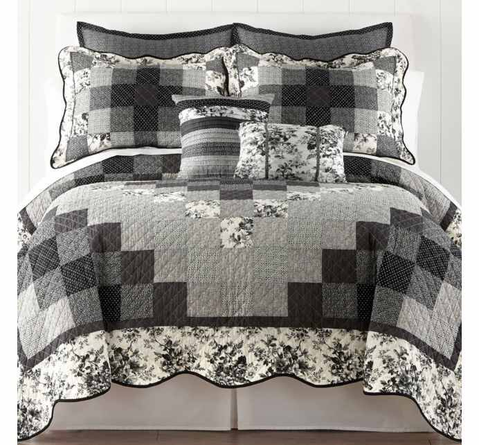 Home Expressions Rosetti Quilt Amp Accessories For The