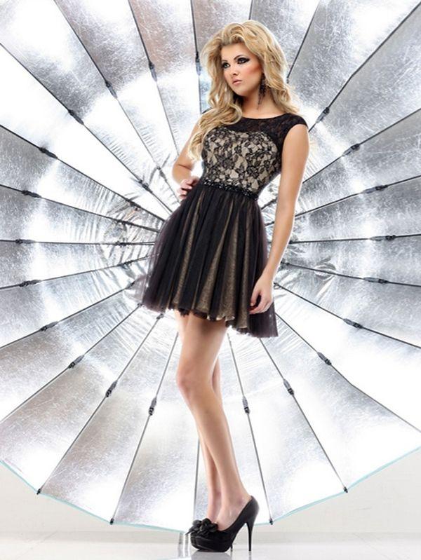 16 best Little Black Dresses images on Pinterest   Cocktail gowns ...