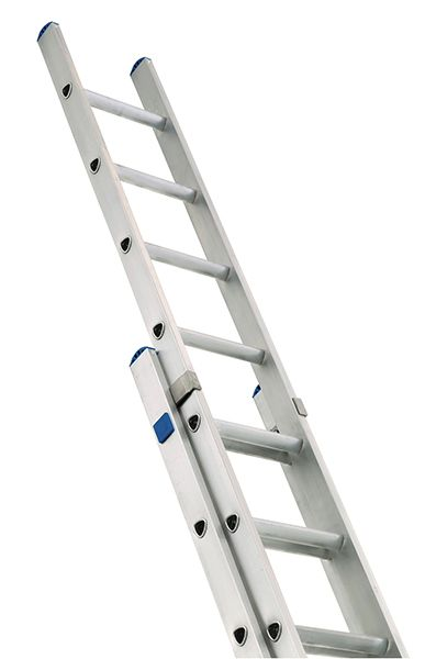 The Zarges Class 1 Double Extension Ladder    http://www.laddersalesdirect.co.uk/extension-ladders/zarges-class-1-double-extension-ladder.html