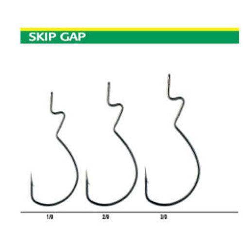 #Gamakatsu amo da spinning skip gap 2/0  ad Euro 4.00 in #Daiwa #Pesca ami