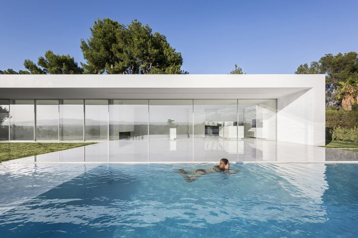 House in Valencia by Gallardo Llopis Arquitectos
