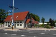 Restaurant de Twentsche Taveerne op 1 km van 't Keampke