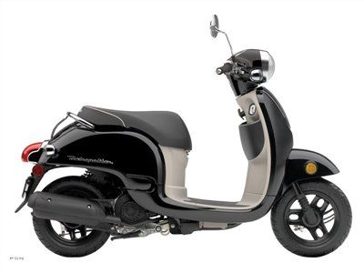#Honda 2013 Metropolitan® (NCH50) Scooters for Sale in St. Louis (MSRP: $1999) #MungenastMotorsports
