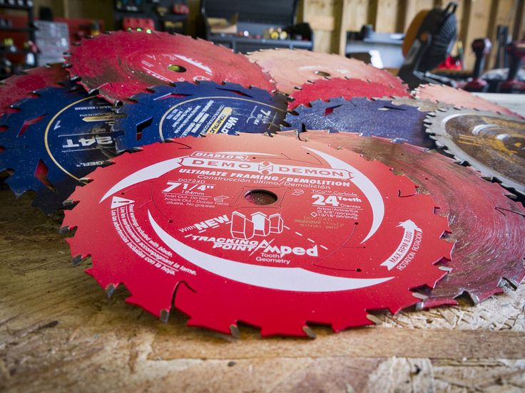 Diablo Demo Demon with Tracking Point Amped carries a lot of marketing claims, but how well does it perform against other popular demo blades?  #Diablo #DiabloTools #saw #blade #circularsaw #demo #demolition #framing #tools  https://www.protoolreviews.com/tools/power/accessories/diablo-demo-demon-with-tracking-point-amped/31926/