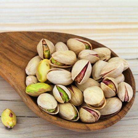 Top 25 Vegan Foods That Help In Weight Loss | Pistachios ...