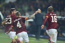 Roma berhasil untuk bangkit pada pertandingan melawan Cesena. Dari itu Rudi Garcia yakin seterusnya bakal berjalan lancar.
