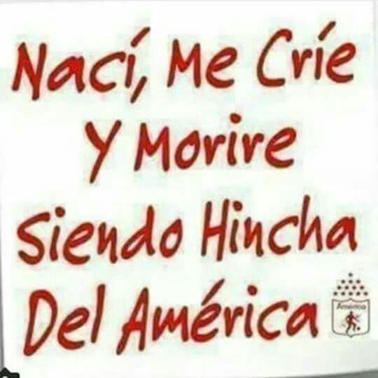 #america #cali #americadecali #pasion #de #un #pueblo