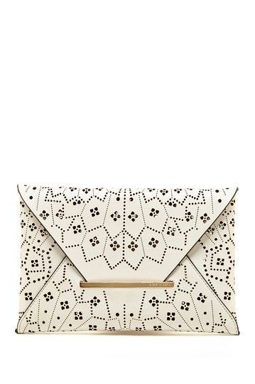 Looking for a versatile clutch for the million weddings and wedding related events I have coming up