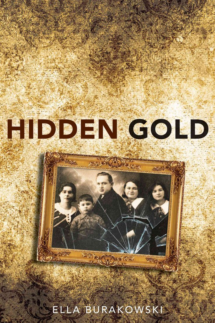 Hidden : A True Story Of The Holocaust