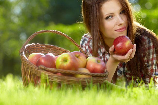 Un peso adecuado con la 'dieta intuitiva'