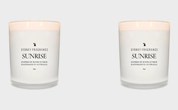Unique candle scents from Sydney Fragrance inspired by the Opera House, Blue Mountains and Luna Park.