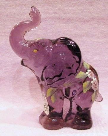 Pin By Patti Finnerty On Everything Elephant   Pinterest   Fenton Glass And  Glass