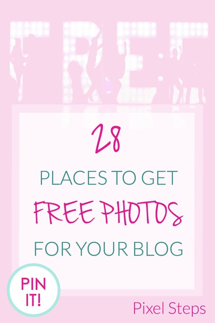Free blog images   28 places to get free stock photos for commercial use   free pics for business use