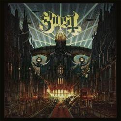 Ghost: Meliora - Anmeldelse - GAFFA.no