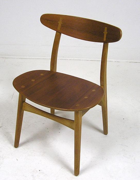 1950s hans wegner dining tabledining roomshans century modern