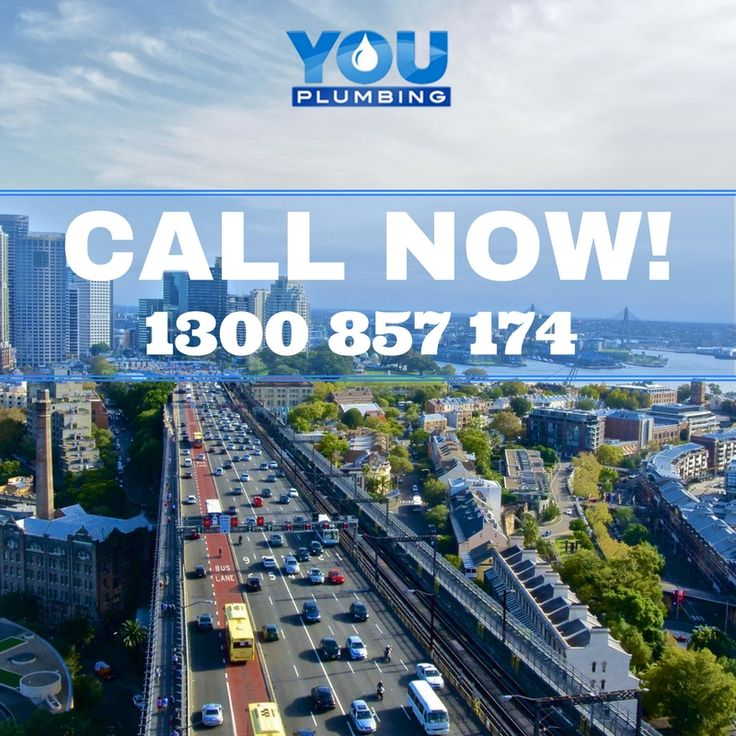 Needing plumbing, drain repairs and hot water issues in Sydney won't be such a big problem anymore since You Plumbing is here 24/7 to help you solve these predicaments. #YouPlumbing #Australia #Plumbing #Sydney #Renovation