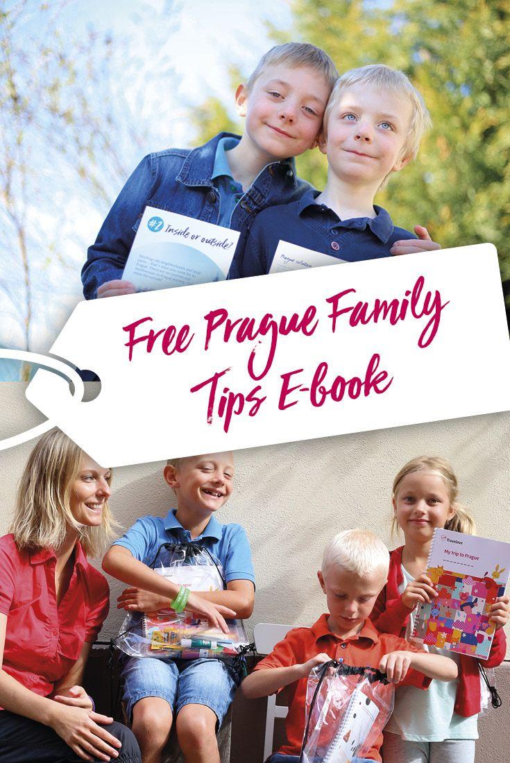 Prague for Kids I Prague with Family I Prague Family I Prague family tips e-book I Free E-book Prague
