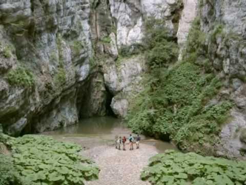 Attività escursionistiche nel Parco Nazionale del Cilento