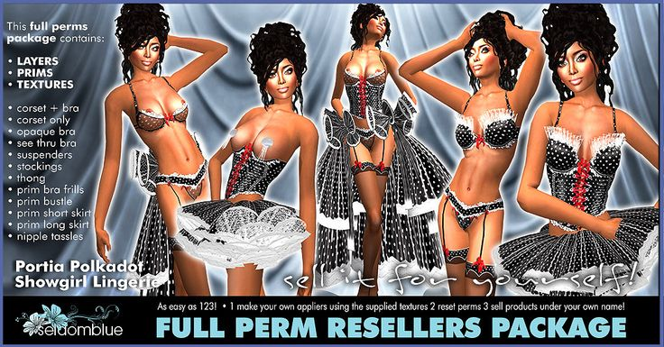 31 best FULL PERMS LINGERIE KITS NOW AVAILABLE! images on ...
