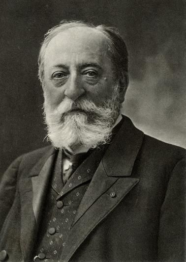 Camille Saint-Saëns (1835-1921) was a child prodigy and had many interests and talents in addition to composing. His most popular compositions include the Organ Symphony, Danse macabre (used as the theme for the TV series Jonathan Creek) and Carnival of the Animals, which he refused to publish in his lifetime.