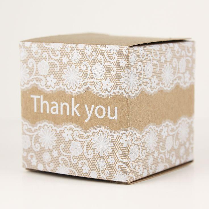 Wedding Gift Box Amazon : You Boxes on Amazon Prime! Wedding Favor Boxes, Shower Favor Boxes ...