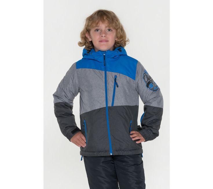 Chlapecká zateplená bunda Sam 73 | modino.cz #modino_cz #modino_style #style #fashion #sam73