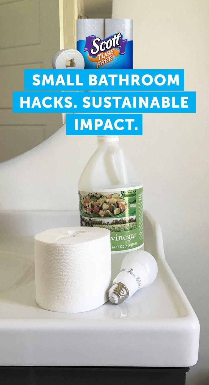 21 best Clean Smarter images on Pinterest | Cloth paper towels ...