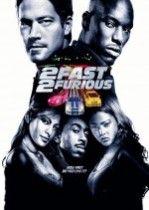 Hızlı Ve Öfkeli 2 (2003) Türkçe Dublaj izle