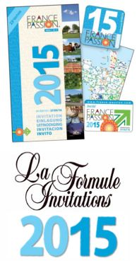 France Passion UK agent Vicarious Books French motorhome vineyard and farm stopover guide.