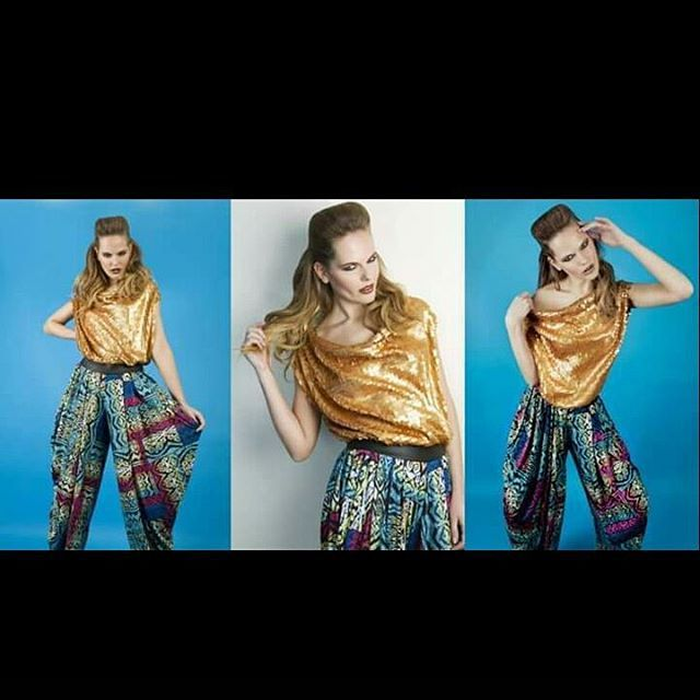 #rarfashion #tbt #throwbackThursday #rebrand #collection #2013 #jumpsuit #harempants #gold #fashion #sequin #Top #prints #BritishBrand #fblogger #stylist #fashion #pull #luxury #london #madeintheuk #madeinlondon #madetoorder #followme #instafashion #instagood #like4like #onlineshop #sample #madebyhand