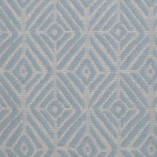 John Robshaw Designer Collection Indigo - Turquoise - book # 2840 Pattern/Color: 15457-19