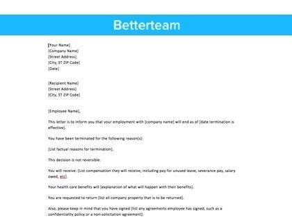 Letter Of Recommendation Download