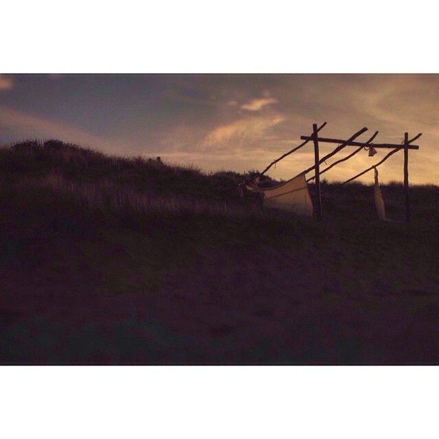 """Dusk over the dunes... #chasinglight #dusk #nature #sky #sun #summer #beach #sunset #twilight #clouds #beauty #light #photooftheday #skylovers #weather #VSCOcam #vscoedit #visualgang #visualsoflife #newzealand #neverstopexploring #livefolk #landscape #landscape_captures #liveauthentic #thecreativephotos #vsconature #instasky"" Photo taken by @sophie_hamer on Instagram, pinned via the InstaPin iOS App! http://www.instapinapp.com (03/08/2015)"