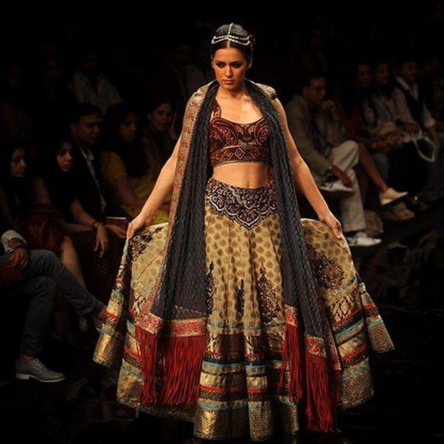 Bridal Collection by Ekta Solanki