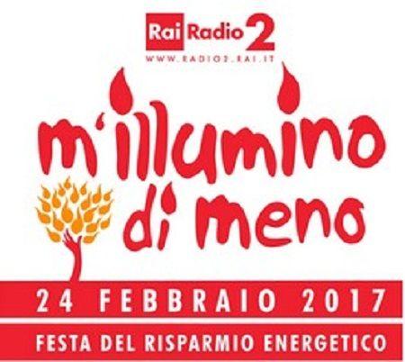 Millumino di meno: anche a Ferrara si riducono le luci e si parla di stili di vita sostenibili