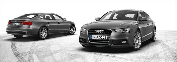 #Audi #quattro #A5