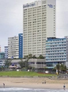 Garden Court South Beach - Kwa Zulu Natal