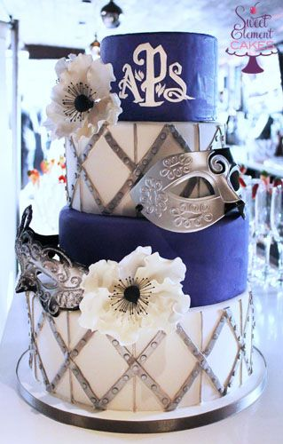17 Best 1000 images about Masquerade Themed Wedding on Pinterest The