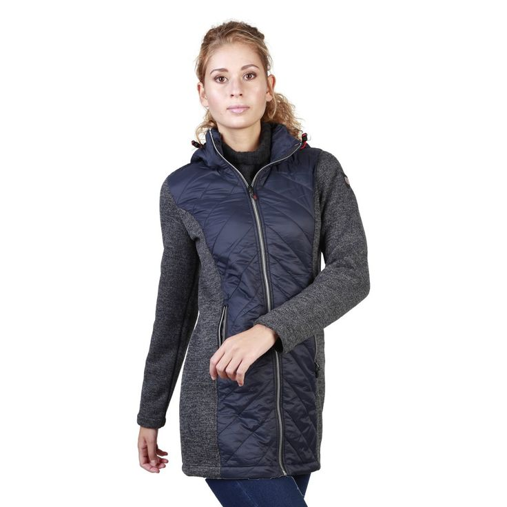Geographical Norway midnightblue Women Jackets