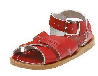 Saltwater Sandals: Perfection | Threadtrend