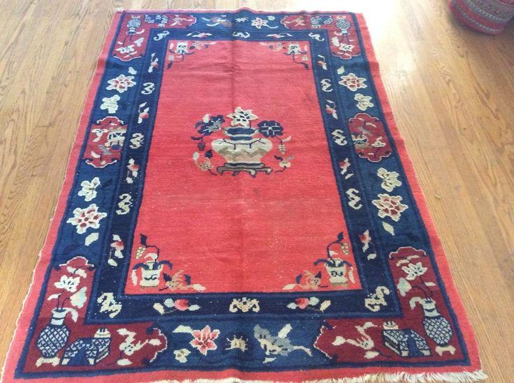 Oriental Rugs Cleaning Wool Probrainsorg