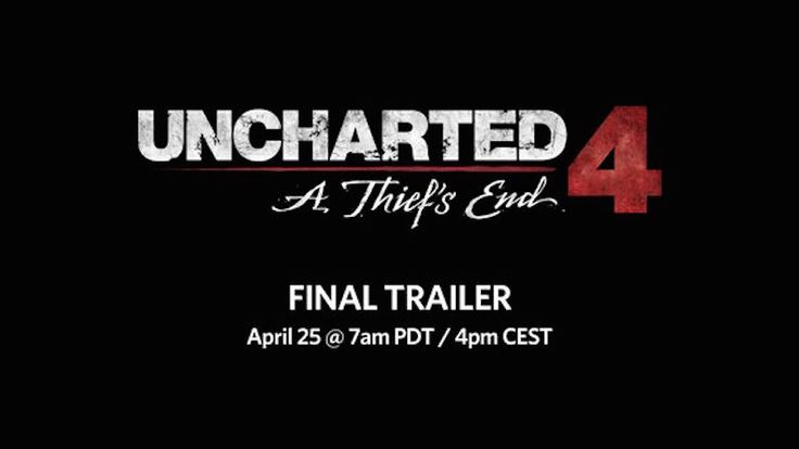 'Uncharted 4' Release Date Earlier than May 10? First Look at Disc Leaked - http://www.australianetworknews.com/uncharted-4-release-date-earlier-than-may-10-first-look-at-disc-leaked/