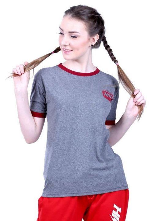 Kaos wanita HRC 17-105 adalah kaos wanita yang nyaman untuk...