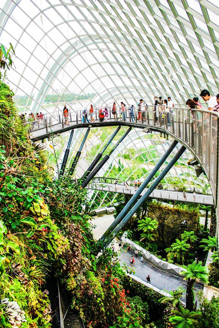 14 Things To See, Eat & Do in Singapore - Hand Luggage Only - Travel, Food & Home Blog
