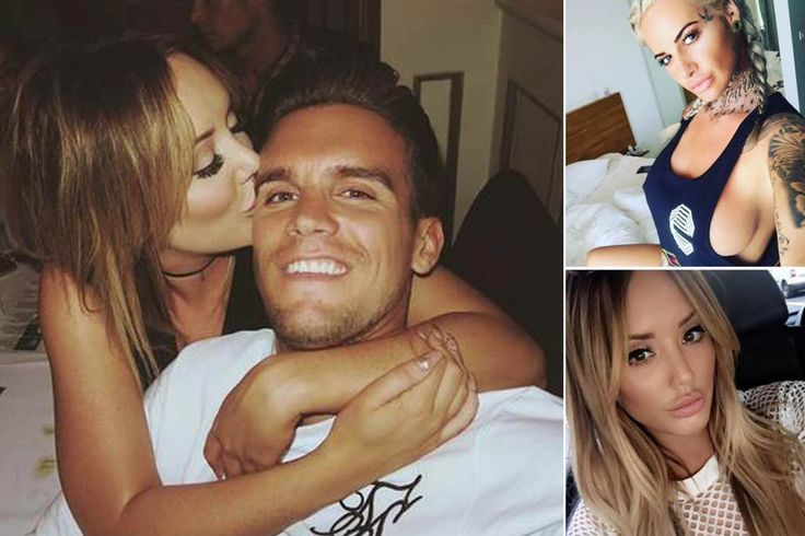 Charlotte Crosby quits Geordie Shore after Gaz Beadle hooks up...: Charlotte Crosby quits Geordie Shore after Gaz Beadle… #LisaStansfield