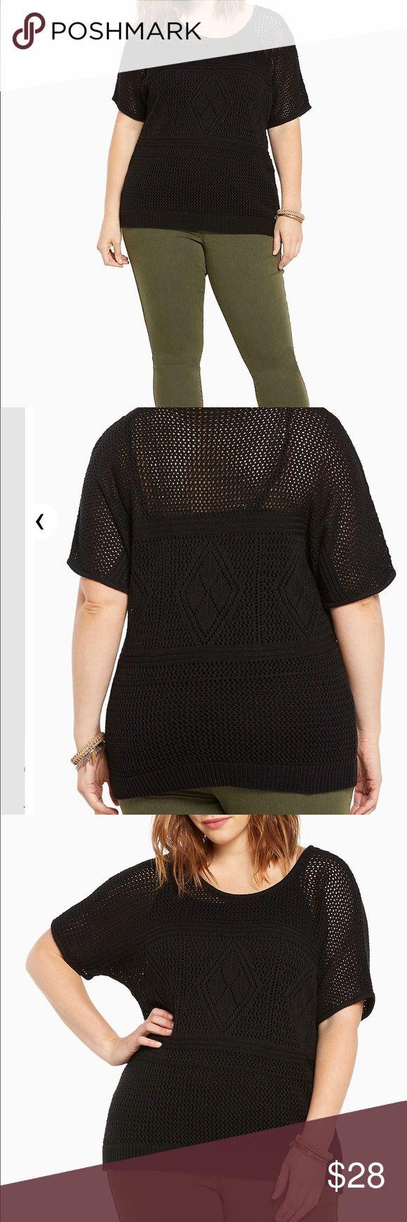 The 25+ best Black crochet shorts ideas on Pinterest | Crochet ...