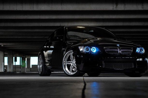 Pin By M R Nice On Neon Cars Bmw Wallpapers Black Car Wallpaper Car Wallpapers