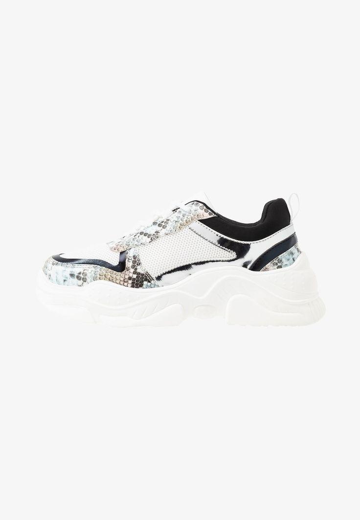 Sneakers Laag Tan Zalando Nl In 2020 Sneaker Schoenen Tans