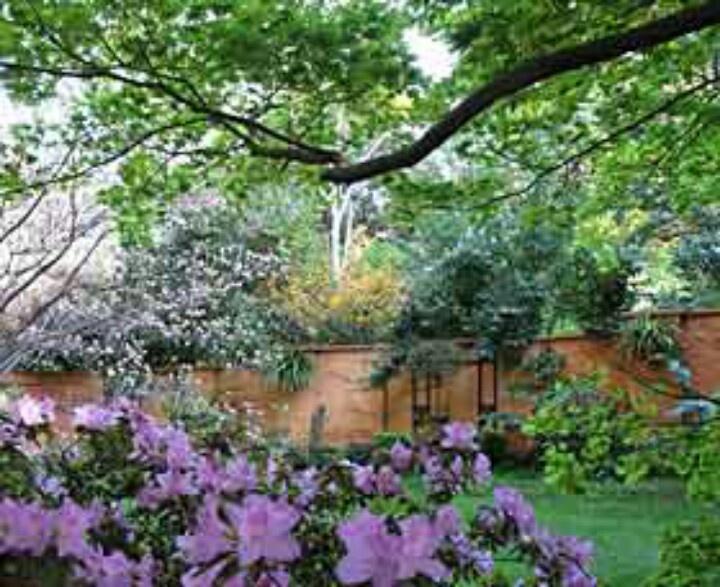 Fernbrook garden and gallery - 2 Queen StreetKurrajong HeightsNSW2758